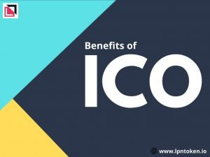 Benefits of ICO | lpntoken.io