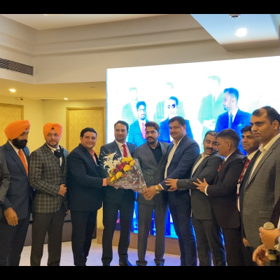 LPN Token Event Conducted in North India