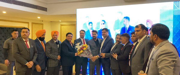 Event Conducted in North India