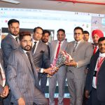 Lpn token event organized in South India | lpntoken.io