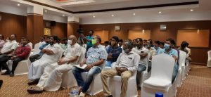 Event Organized in South India LPNTOKEN