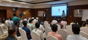 Event Organized in South India lpntoken.io