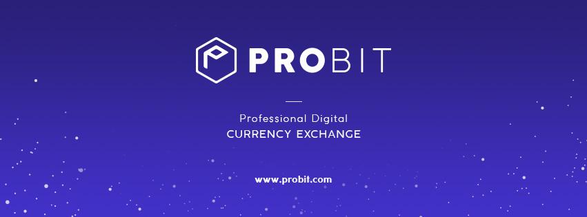 Probit Exchange | LPN Token