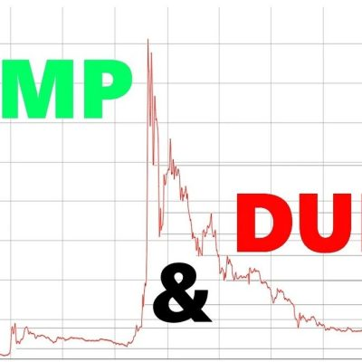 What Is Pump And Dump Scam In Cryptocurrency-lpntoken.io