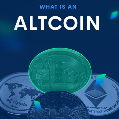 What is Altcoin?