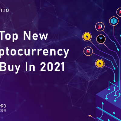 Top New Cryptocurrency To Buy In 2021
